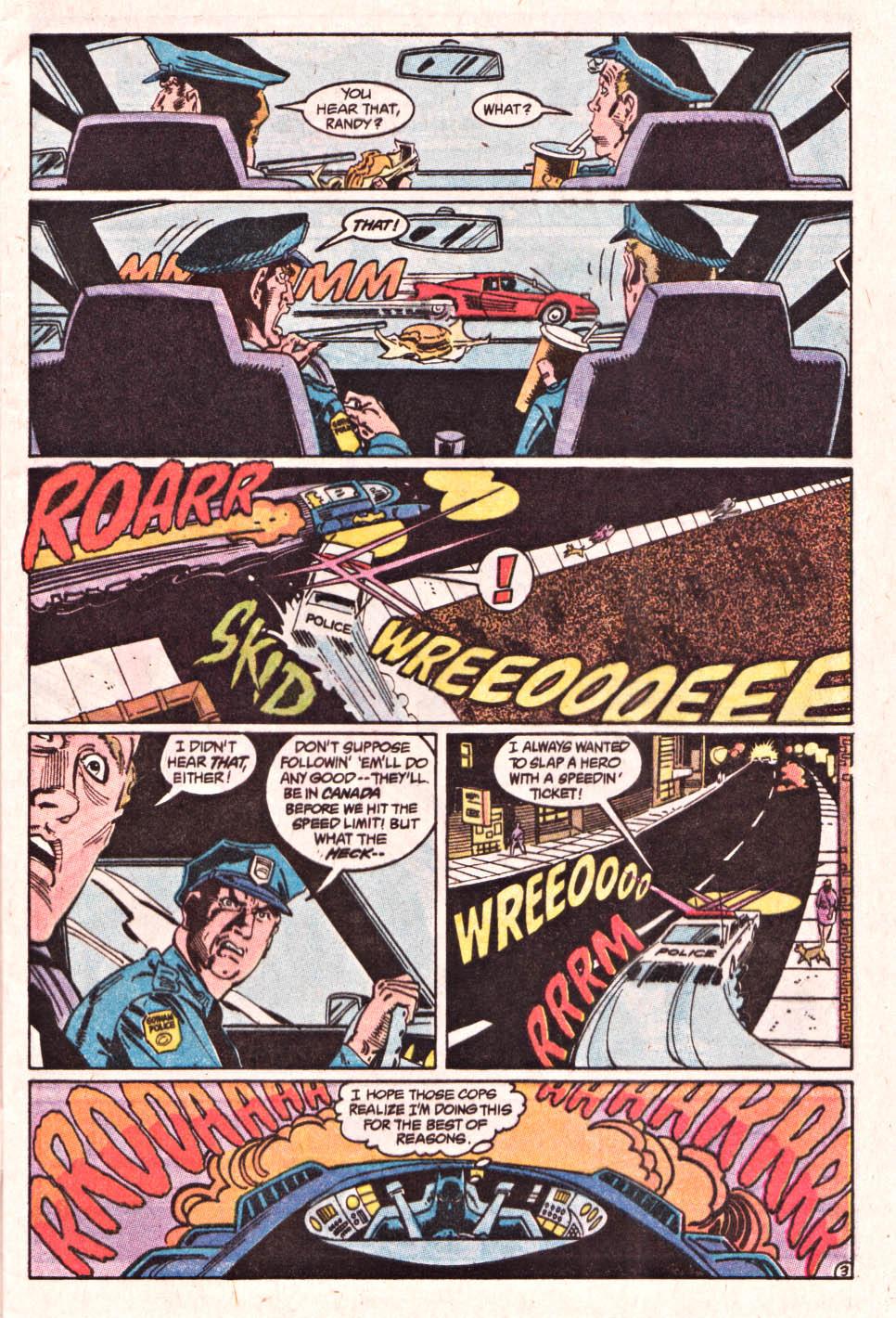Detective Comics (1937) 601 Page 3