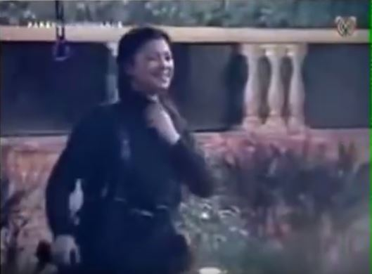 THROWBACK: Angel Locsin's First Ever Visit At the Pinoy Big Brother House!