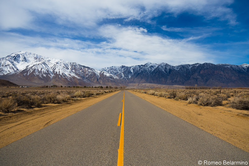 Bishop Road Things to Do in Bishop California