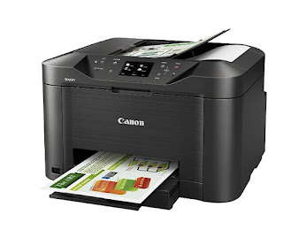 Canon MAXIFY MB5050 Driver Download And Review