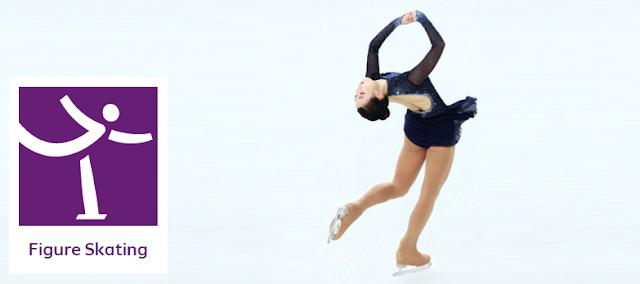 Juegos Olímpicos de Invierno Pyeongchang 2018 - Patinaje artístico