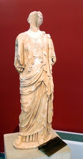 το Αρχαιολογικό Μουσείο της Μεσσήνης
