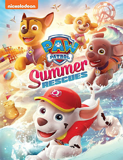 Paw Patrol: Summer Rescues (2018)