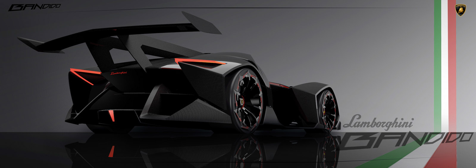 Best 7 Seater Cars >> This Electric Single-Seater Concept Is So Outrageous Lamborghini Could Actually Build It | Carscoops
