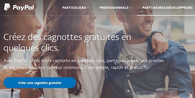 Money Pools permet à PayPal de s'ouvrir au financement participatif