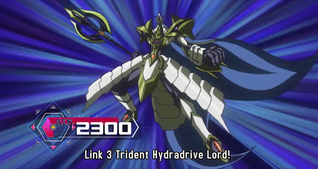 Yu-Gi-Oh! Vrains Episode 72 Subtitle Indonesia