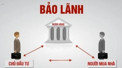 Lựa chọn dự án được ngân hàng bảo lãnh
