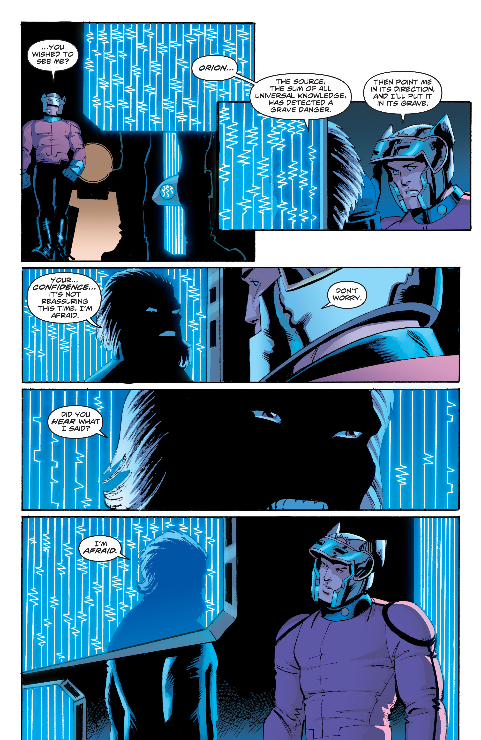 Read online Wonder Woman (2011) comic -  Issue #14 - 20