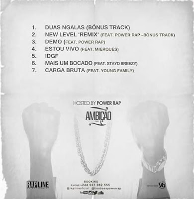 Lion Boss Feat Young Family - Carga Bruta (Rap) Download Mp3