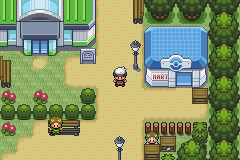pokemon paragon screenshot 1