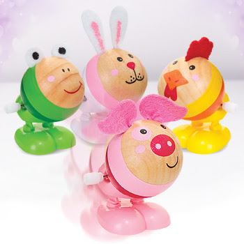 Easter Designing Toys