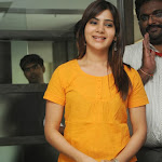 Samantha at Pawan Fans Charity Event Gallery