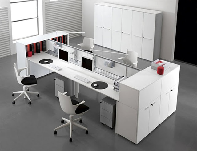 best buy white modern office furniture in Dallas TX for sale online