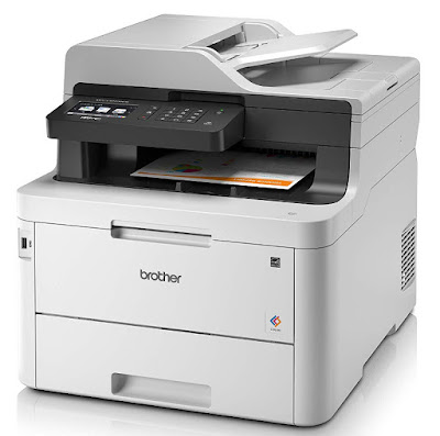Brother MFC-L3770CDW Driver Download