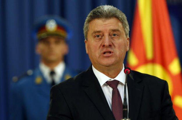 Ιβανόφ: Να απορρίψει η κυβέρνηση τη Συμφωνία των Πρεσπών