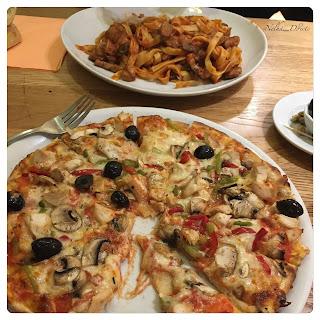 le méditerranéen restaurant abou daoud