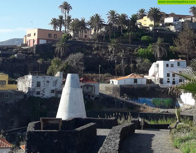 Una enmienda de Coalición Canaria a los presupuestos en San Andrés y Sauces permitirá sacar del abandono al Horno de Cal de San Andrés