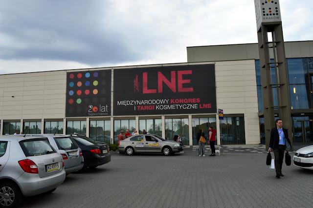 Międzynarodowy Kongres i targi Kosmetologiczne LNE