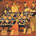 Най-древните останки от чай открити в гробница на китайски император