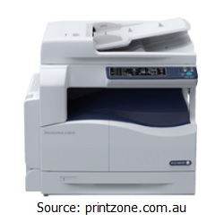 Xerox DocuCentre S1810 Driver Download
