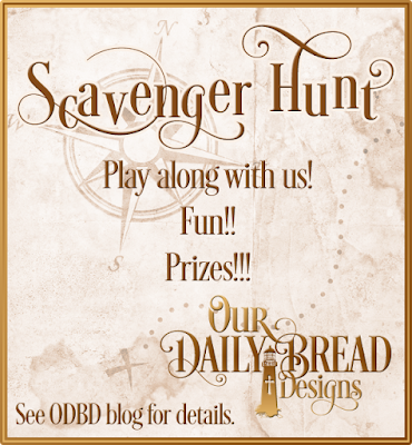 http://ourdailybreaddesignsblog.blogspot.com/2016/03/odbd-design-team-scavenger-hunt-and.html