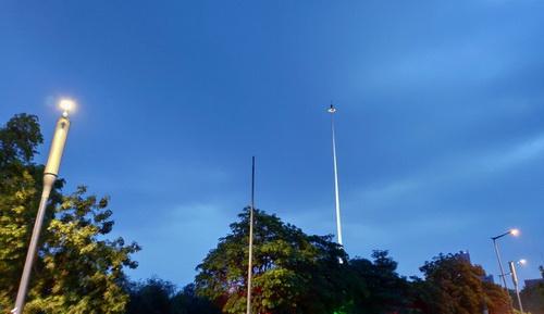 Foto Hasil Kamera Asus Zenfone 5Z