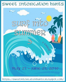 Surf Into Summer Hunt 3