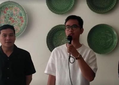 Kabar Berita Terbaru Hari Ini Gibran Soal Pria Ancam Penggal Jokowi: Sabar, Bulan Puasa Fokus Ibadah Aja