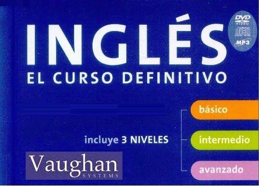 Descargar Descargar Gratis MEGA Curso Inglés 4.0 3 Niveles