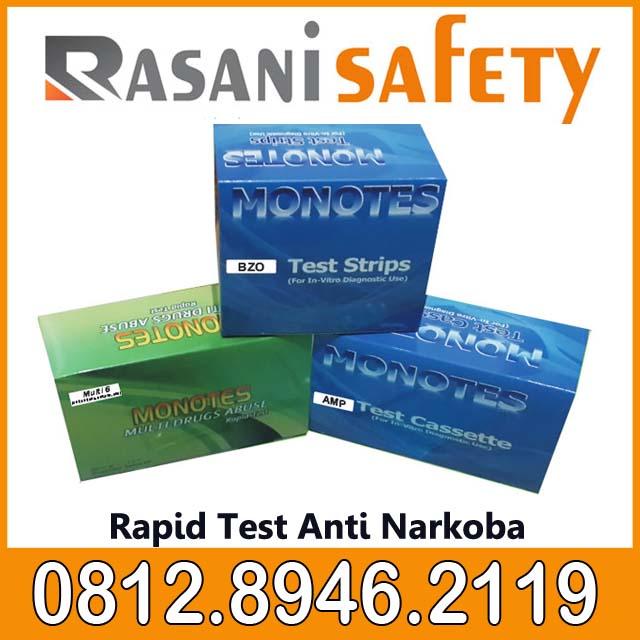 Jual Rapid Test Narkoba Murah