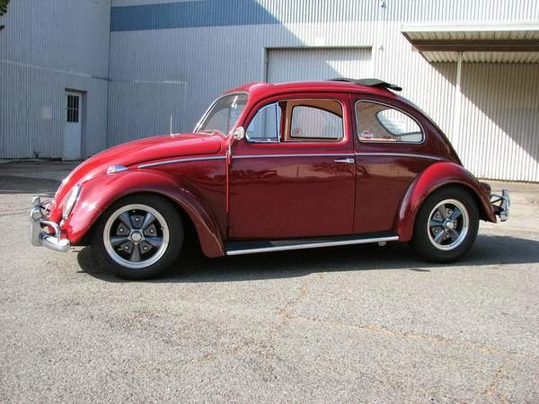 1959 Vw Ragtop Bug For Sale Buy Classic Volks