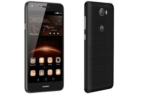 Huawei Y5II CUN-L01 Stock Firmware