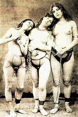jewish sex slaves slave