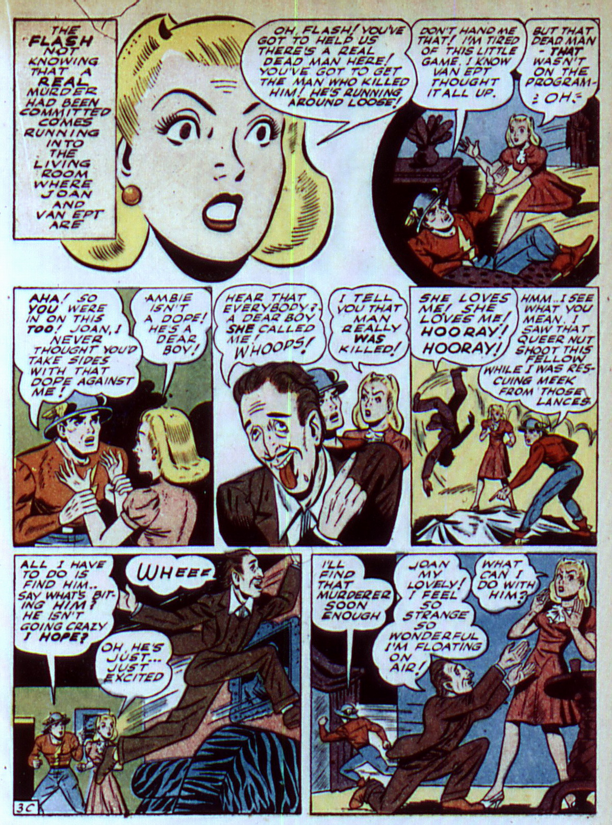 All-Flash issue 7 - Page 38
