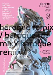 Baroque remix