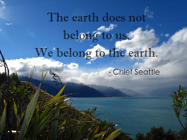 Best quotes of earth day 2017