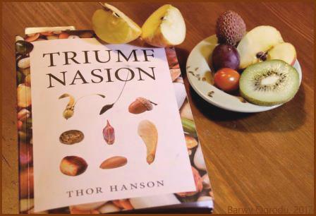 Triumf nasion książka