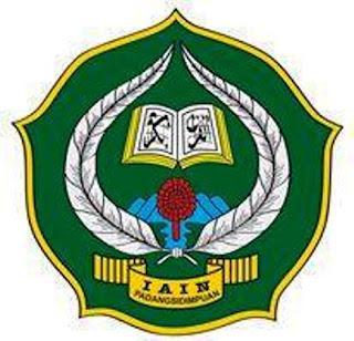 PENERIMAAN CALON MAHASISWA BARU (IAIN PADANGSIDEMPUAN)  2019-20209 INSTITUT AGAMA ISLAM NEGERI PADANGSIDEMPUN