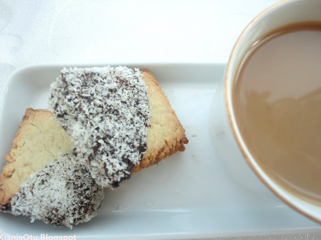 Nefis-Tarçınlı-Bisküvi-Tarifi- Nasıl-Yapılır-Kişniş Otu- Çay saati