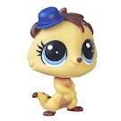 Littlest Pet Shop Singles Bramble Meerson (#126) Pet