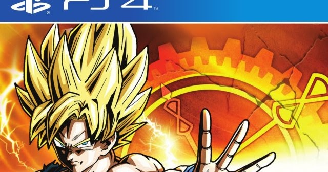 SuperPhillip Central: Dragon Ball: Xenoverse (PS4, XONE, PS3