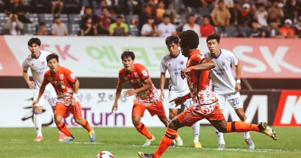 Preview: K League Classic Round 35 - K League United