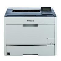 Canon Color imageCLASS LBP7660Cdn Printer Driver Download