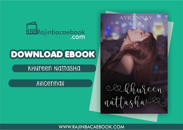 Download Novel Khureen Nattasha by Avicennav Pdf