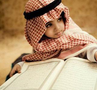 Nama Bayi Laki Laki Unik Nuansa Islami