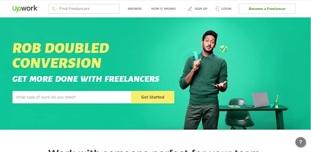 Top sites to find freelance jobs | Do part time or full time jobs according to your skills | College students to professionals