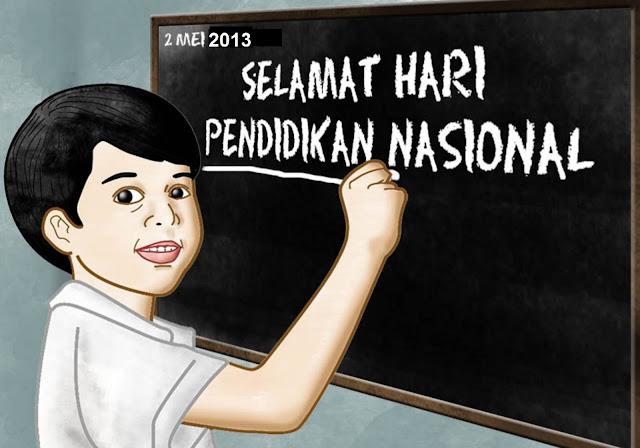 Gambar Contoh slogan pendidikan 6