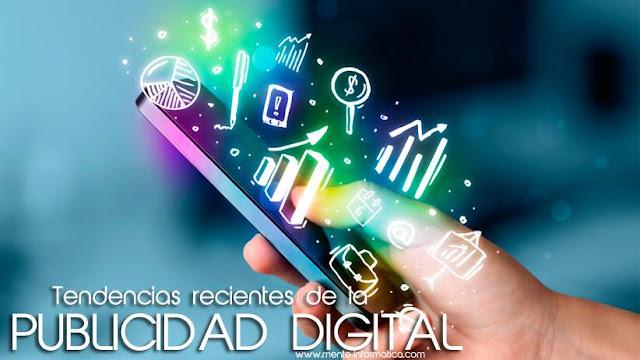 Tendencias de la publicidad digital
