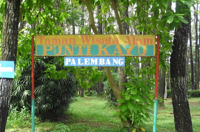 Hutan Wisata Punti Kayu, 17 Obyek Wisata di Palembang dan Sekitarnya yang Wajib anda kunjungi