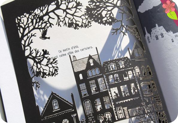 Un petit tour avec Mary Poppins d'Hélène Druvert - Gautier-Languereau